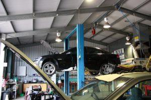 repairs auto mechanic